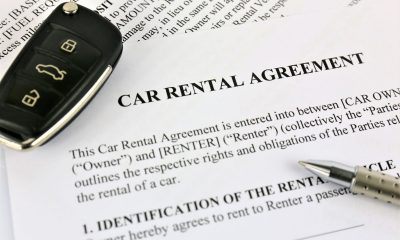 Out-of-State Rental Car Accidents in Florida