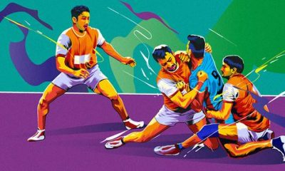 Practical Techniques and Tips For Playing Kabaddi