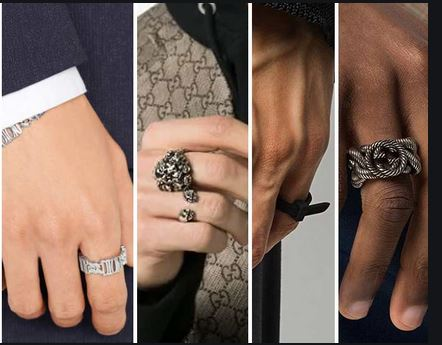 The Hottest Jewelry for Men in 2021