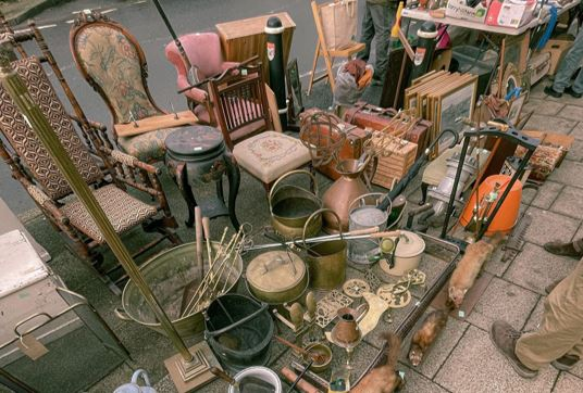 Top 7 Junk Removal Services Across The States
