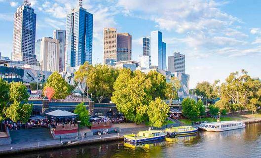 Tour Of Melbourne