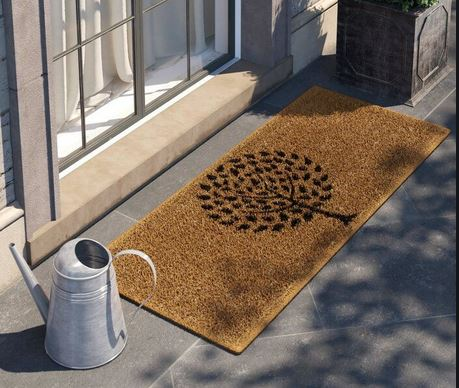 What to expect when buying a washable doormat