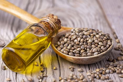 Why Are Hemp Oils Good For The Skin