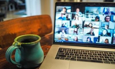 Why Remote Working Is The Future