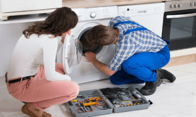 The Advantages Of Hiring Professional Appliance Repair