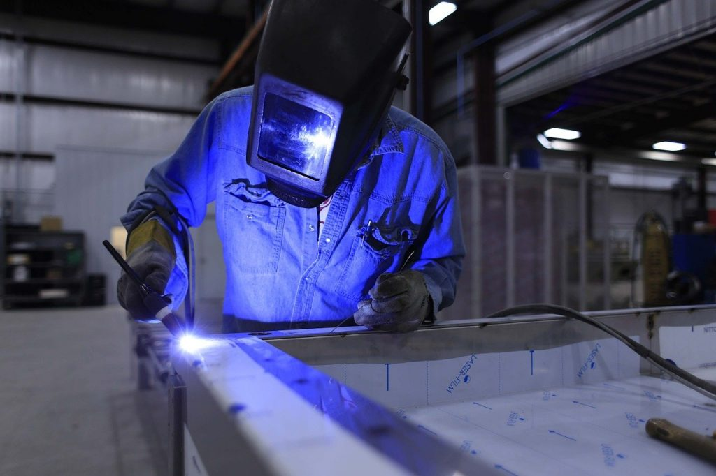 Sheet Metal Fabrication Processes