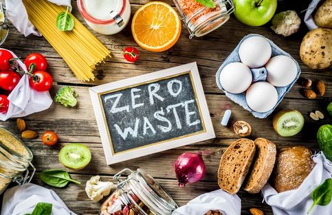 3 Benefits of Going Zero Waste