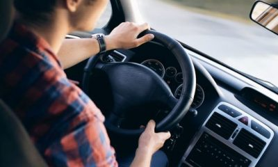 5 Defensive Driving Techniques to Avoid Car Accidents