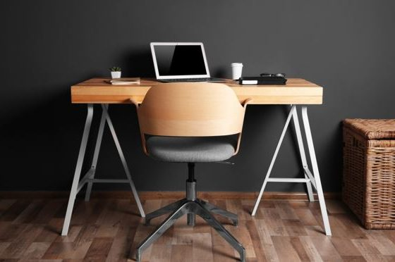 5 Tips For Creating the Perfect Home Office Setup