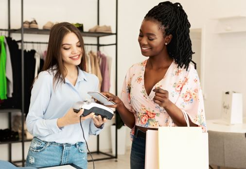 6 Ways Retail Technology Can Supercharge Your Sales