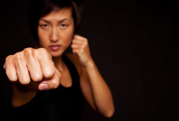 7 Self-Defense Tips Everyone Should Know