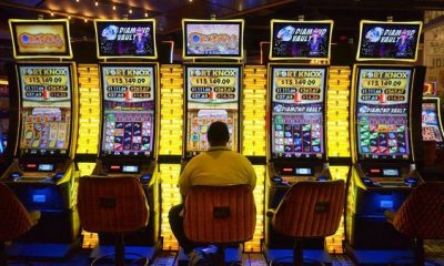 Can you Cheat Slots at Physical Casinos