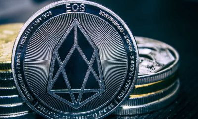 EOS Coin Basics and Price Prediction
