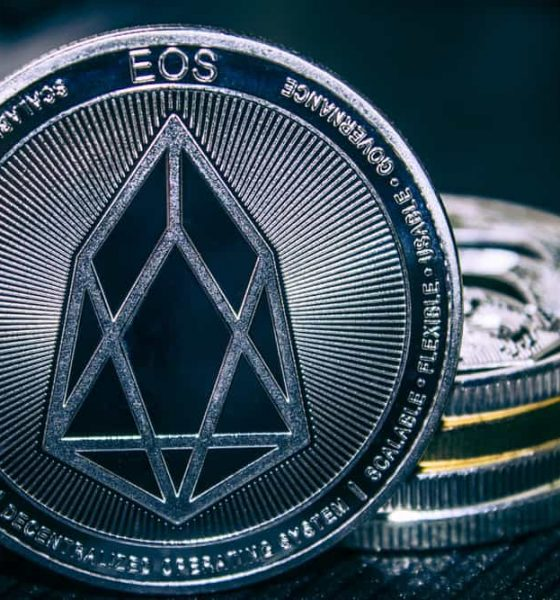 EOS Coin Basics and Price Prediction