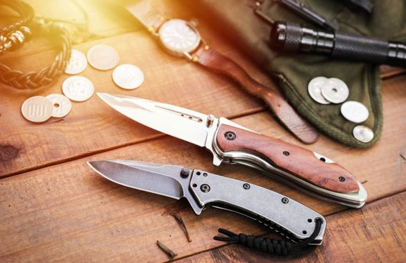 How Can I Choose the Best Out the Front Knife for My Needs
