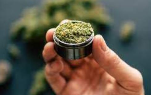 Is Buying Weed Online Safe