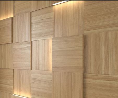 Quick Guide To Timber Wall Panelling