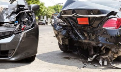 Should I Hire an Uber Car Accident Lawyer