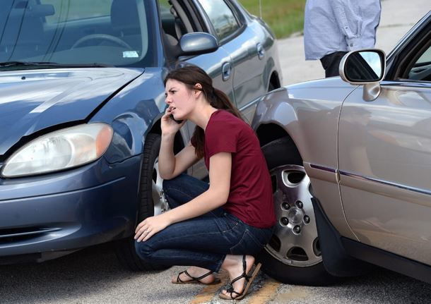 Signs You Need an Attorney After Your Car Accident