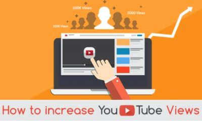 The Best Way to Increase YouTube Views