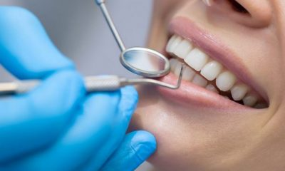 Top 5 Factors to Consider When Choosing a Cosmetic Dentist