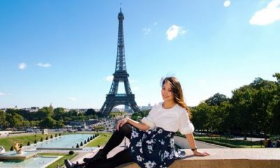 Top Things You Can Enjoy in Paris in the Nights