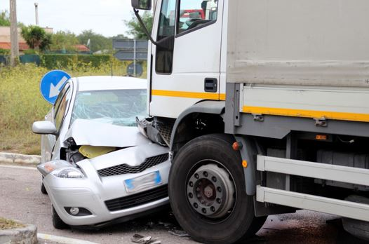 Trucking Injury Attorney