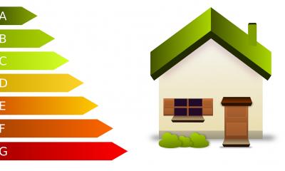 Energy-Efficient Home
