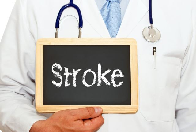 What to Look For Before a Stroke