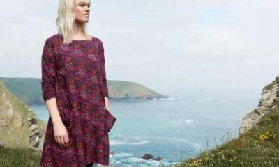 ethically-made women's clothes