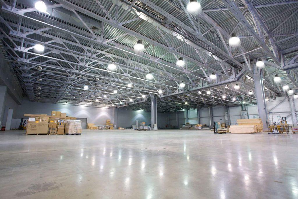 Advantages of using High Bay LED Lights