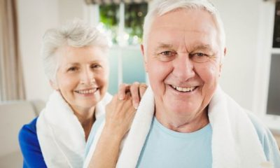 12 Easy Steps to Improve Quality of Life for Seniors