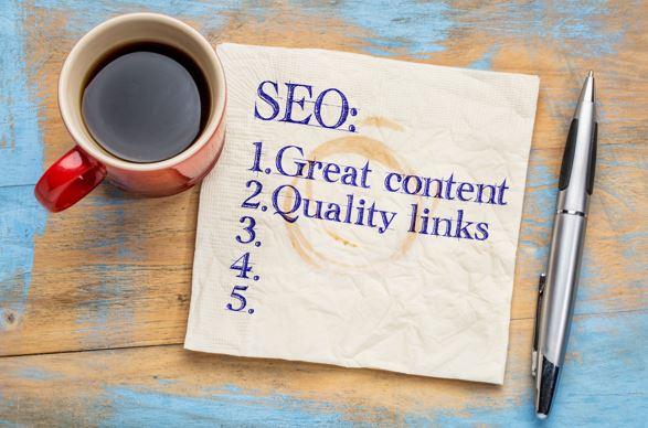 3 Ways to Optimize Your Potential With SEO Services