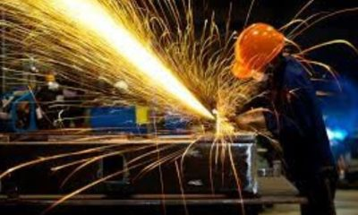 4 Amazing Benefits Of Metal Fabrication You Need To Know