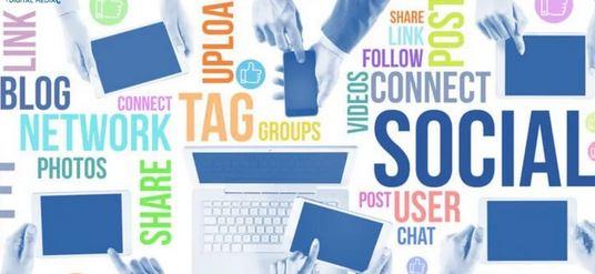 Benefits Of Leveraging Social Media For Businesses