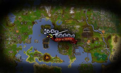 Best Free To Play MMORPG To Try This 2021