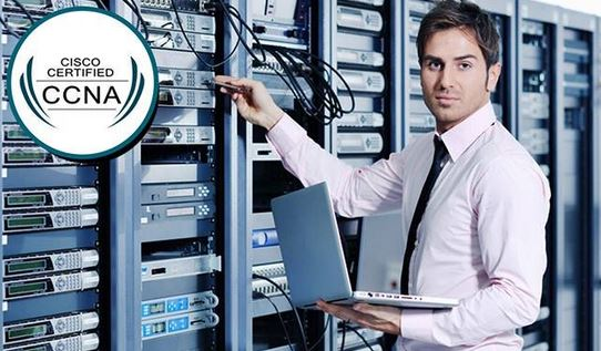 CCNA practice test for taking the CCNA Certification