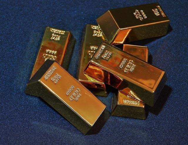 Gold IRA Retirement