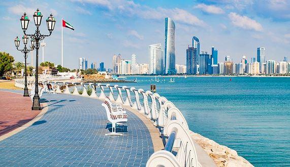 Explore the Beauty Of Abu Dhabi