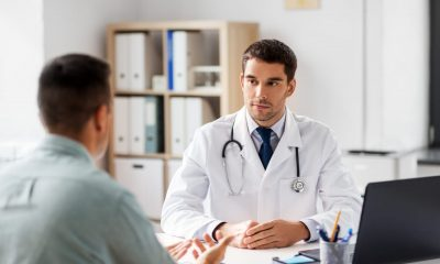 Getting the Care You Deserve How to Find a Good Doctor
