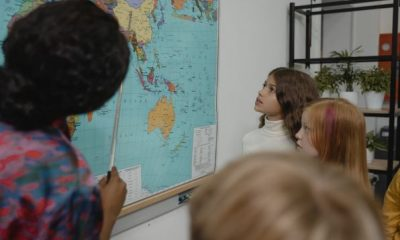 How Education Impacts Culture