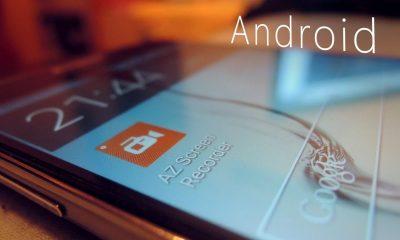 Premium AZ Screen Recorder APK for Free