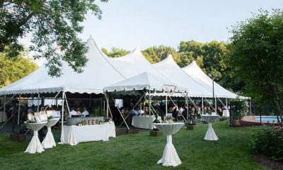 Key Factors To Consider Before Choosing A Tent to Rent