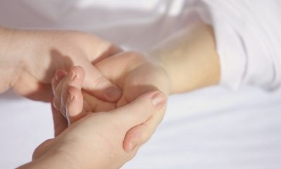 Spa Therapy Benefits for Better Mental and Physical Health