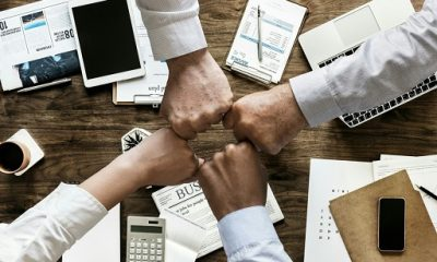 The Benefits of Forming an LLP