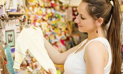 Things to avoid when buying clothes for kids
