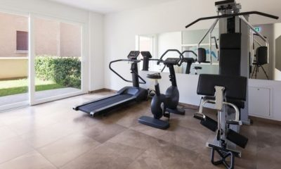Top 5 Factors to Consider When Buying Home Fitness Equipment