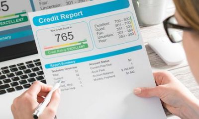 Top tips for achieving a clean credit history