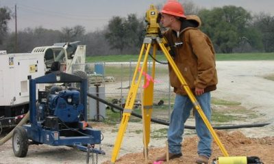 Top tips for buying the best surveying equipment online