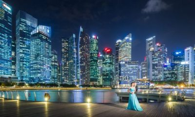 Why should you get the best wedding photographer in Singapore